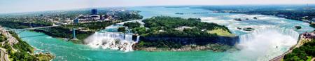 Niagara Falls USA prise en 2015