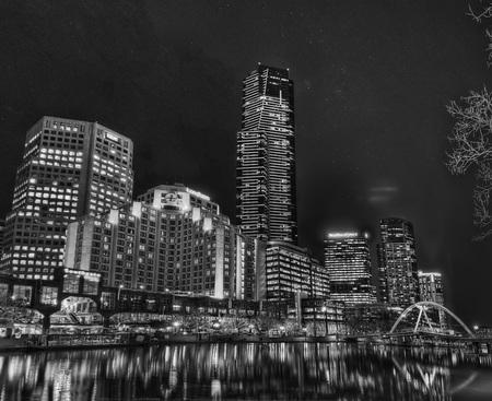 Melbourne Australia taken in 2015