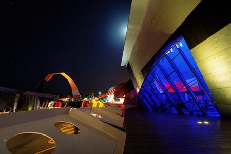 Canberra Architecture Art taken in 2015