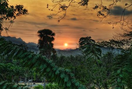 Borobudur Indonesia taken in 2015