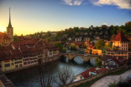 Bern Switzerland taken in 2015