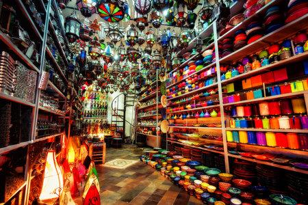 Marrakesh Store taken in 2015