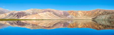 Bulunkul along the Pamir Highway, taken in Tajikistan
