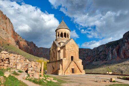 Noravank Monastery in Southern Armenia Imagens - 127995974
