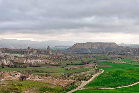 Cappadocia in Turkey Imagens - 127091911
