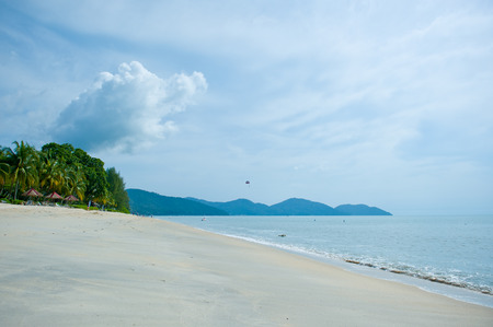 penang: Penang Batu Ferringhi Beach