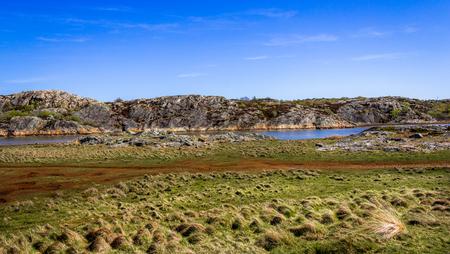 archipelago: awesome swedish archipelago with lot of pretty little islands