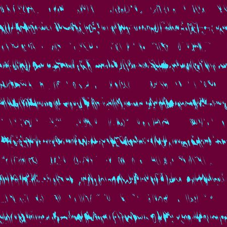 stress test: seamless texture of writing like curves on deep red