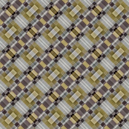 abstract seamless texture of gold and silvery textured squares  photo
