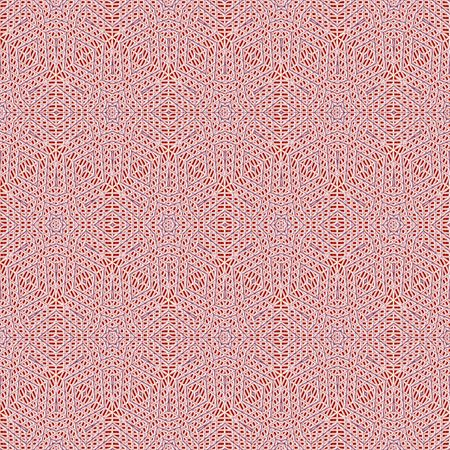 imprinted: seamless texture of imprinted classic ornamental shapes