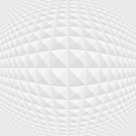 seamless texture of many grey and white spherical shapes photo