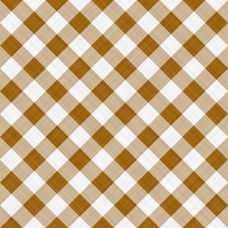 manteles: textura transparente ofsepia marr�n y blanco bloquean pa�o de Tart�n