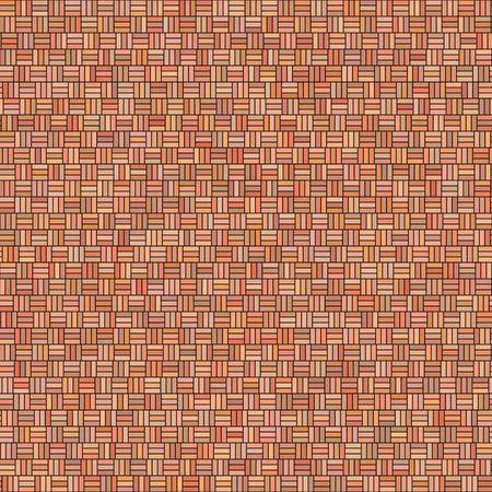 colores calidos: la textura perfecta de peque�os bloques de colores c�lidos