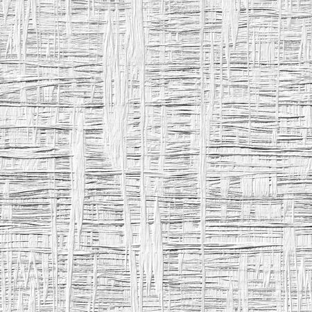 seamless texture of intertwined and pressed white straw or cane