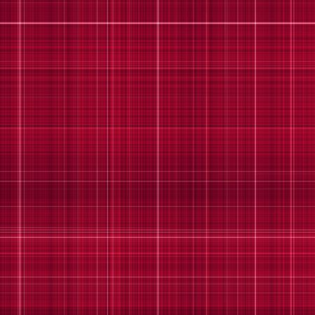 seamless texture of fabric in warm red colors Stock Photo - 6623089