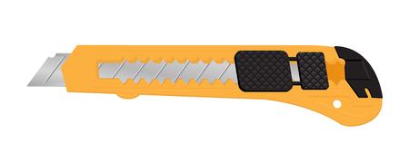 box cutter: