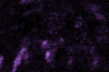 stars sky: Stars and galaxy space starry sky night background. Universe filled with stars illustration.