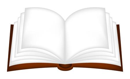 open book vector clipart symbol icon design illustration rh 123rf com open book vector png open book vector clip art