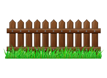 1 411 white picket fence cliparts stock vector and royalty free rh 123rf com white picket fence clipart free picket fence border clipart