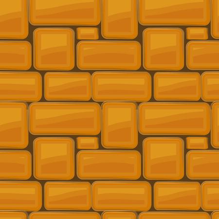 stone wall seamless texture beautiful banner wallpaper design illustration