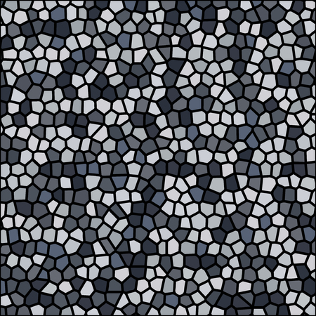 stone pebble texture mosaic vector background wallpaper