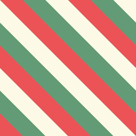 Retro Christmas backgrounds diagonal lines pattern, the
