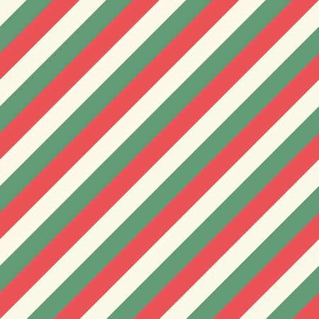 Vintage Christmas Card Background retro wrapping paper for Christmas gift