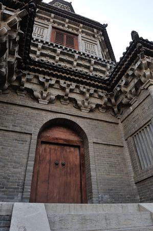 definite: Zhengding Hebei Guanghui Temple