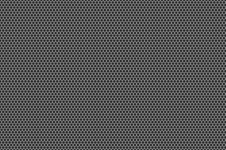 Antecedentes de metal meshy. Limpie la textura de chapa metálica. Fondo Industrial Foto de archivo - 10654735