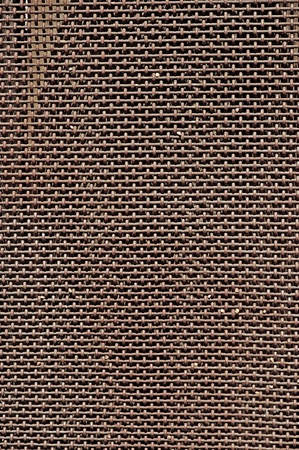 Rough Metal Mesh Background  Old Corroded Metal Mesh Vertical Photography