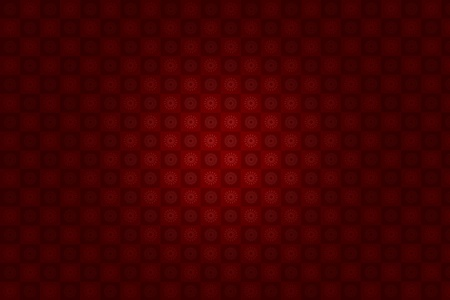 Maroon Seamless Background. Dark Burgundy-Maroon Seamless Background with Light Spot in the Center. Stock Photo - 12788414