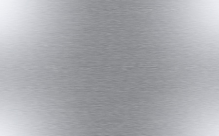 polished: Polished Metal Texture  Background. Horizontally Polished Metal Background.