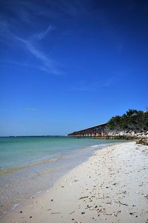 honda: South Florida  Bahia Honda State Park Beach  Florida Keys