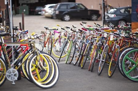 Aspen Bikes  Aspen, Colorado USA  Retro-Vintage Bikes for Sale