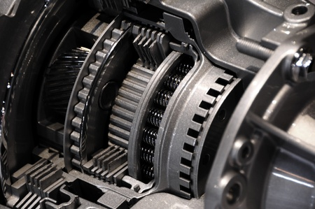 car transmission: Modern Automatic Car Transmission