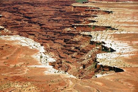canyonland: Canyonland Utah Landscape.