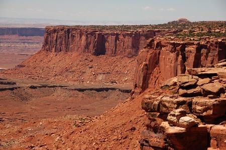 canyonland: Canyonland Erosion  The Foundation of Utah