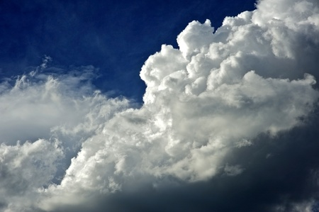 meteo: Stormy Cloudscape Horizon - Nature   Sky Background  Nature Photo Collection