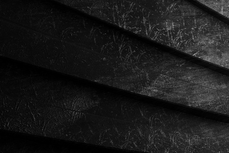Dark 3D Background. Black Abstract 3D Render Illustration - Background Zdjęcie Seryjne