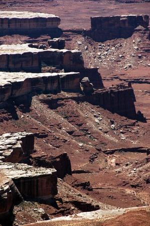 canyonland: Utah Landscape
