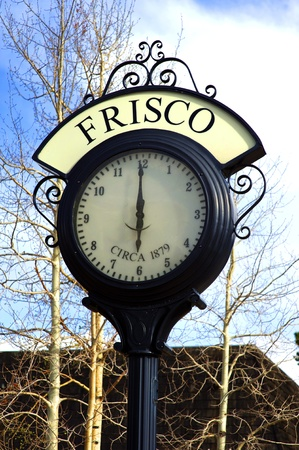 frisco: Frisco Colorado  Frisco is a Home Rule Municipality in Summit County, Colorado, United States  Frisco is Located Between Rocky Mountains  Frisco Public Street Watch