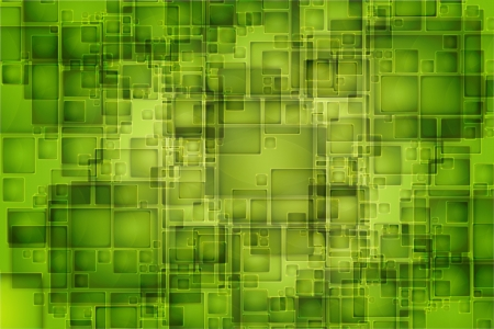 Green Pixels Background - Green Abstract Glowing Transparent Pixels Pattern  Backgrounds Collection  Stock fotó