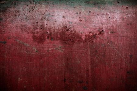 赤みを帯びたグランジ金属の背景。無作法な金属表面。グランジ背景コレクションです。