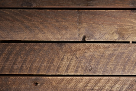 reclaimed: Aged Reclaimed Wood Background. Horizontal Planks