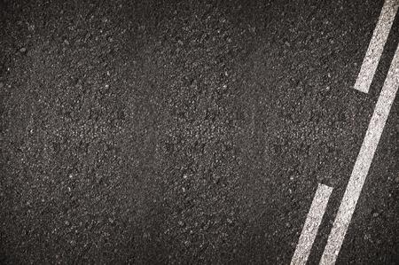 hard drive: Road Pavement Background. Traffic Road Lanes Backdrop. Stock Photo