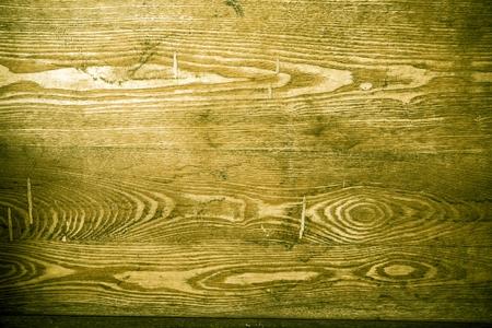 oldish: Greenish Wood Plank Photo Background
