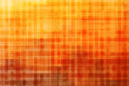 Orange Red Abstract Backdrop Illustration. Abstract Background.