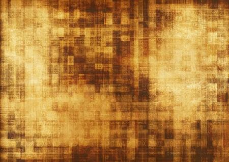 passcode: Digital Algorithm Concept Illustration. Golden Digital .
