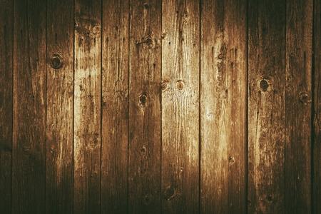 Dark Brown Vintage Wood Planks Background Zdjęcie Seryjne