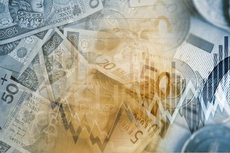 Euro PLN Currency Exchange. Euro to Polish Zloty Trading.